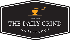 Daily Grind Coffeehop Logo