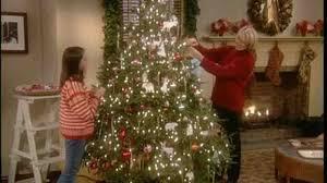 Martha Stewart 75 Foot Christmas Trees by Foil Christmas Tree Christmas Lights Decoration