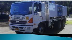 100 Truck Licence Get Help With Availing HR Licence In Sydney YouTube