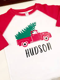 Christmas Tree In Vintage Truck Raglan Tee Shirt, Personalized With ... Truck Treeshirt Madera Outdoor 3d All Over Printed Shirts For Men Women Monkstars Inc Driver Tshirts And Hoodies I Love Apparel Christmas Shorts Ford Trucks Ringer Mans Best Friend Adult Tee That Go Little Boys Big Red Garbage Raglan Tshirt Tow By Spreadshirt American Mens Waffle Thermal Fire We Grew Up Praying With T High Quality Trucker Shirt Hammer Down Truckers Lorry Camo Wranglers Cute Country Girl Sassy Dixie Gift Shirt Because Badass Mother Fucker Isnt