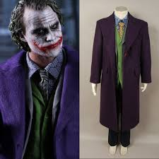 Long Halloween Batman Suit by High Quality Wholesale Joker Costumes Halloween From China Joker