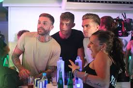 Hit The Floor Cast Season 1 by Geordie Shore Backstage Secrets Revealed From Claims It U0027s All
