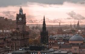 100 Edinburgh Architecture Wallpaper City Old Landscapes Scotland