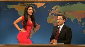 Stefon Snl Halloween Youtube by Watch Weekend Update Kim Kardashian On Khloe U0027s Wedding From