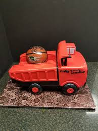 100 Truck Cakes Cake