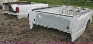 2) Ford Pickup Truck Beds | Item E7820 | SOLD! October 15 V...