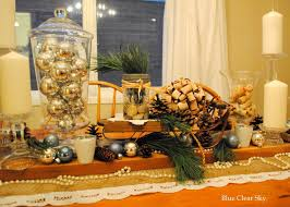Dining Table Centerpiece Ideas For Christmas by Marvelous Christmas Centerpieces For Dining Room Tables Pictures