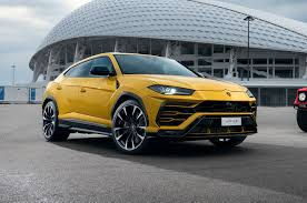 2019 Lamborghini Urus Reviews And Rating | Motor Trend Lamborghini Lm002 Wikipedia Video Urus Sted Onroad And Off Top Gear The 2019 Sets A New Standard For Highperformance Fc Kerbeck Truck Price Car 2018 2014 Aventador Lp 7004 Autotraderca 861993 Luxury Suv Review Automobile Magazine Is The Latest 2000 Verge Interior 2015 2016 First Super S Coup