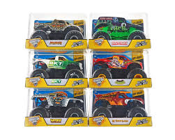 Mattel Hot Wheels Monster Jam 1/24 [HWMCBY61] | Toys & Hobbies ... Hot Wheels Monster Jam Mutants Thekidzone Mighty Minis 2 Pack Assortment 600 Pirate Takedown Samko And Miko Toy Warehouse Radical Rescue Epic Adds 1015 2018 Case K Ebay Assorted The Backdraft Diecast Car 919 Zolos Room Giant Fun Rise Of The Trucks Grave Digger Twin Amazoncom Mutt Dalmatian Buy Truck 164 Crushstation Flw87 Review Dan Harga N E A Police Re