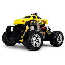 Velocity Toys Graffiti V.2 Dodge Ram Pickup Battery Operated RC Off ...