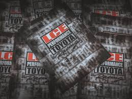 100 Toyota Truck Performance Parts LC Engineering Home Page
