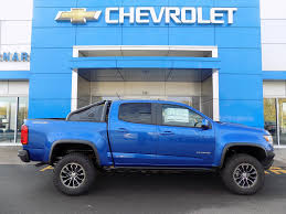 100 Used Colorado Truck New 2019 Chevrolet From Your Churchville NY Dealership Jim