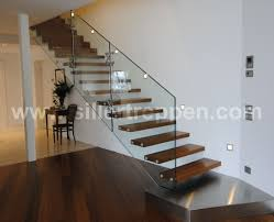 Google Image Result For Http://staircase123.files.wordpress.com ... Stairs Amusing Stair Banisters Baniersglsstaircase Create Unique Metal Handrailings With Pinnacle Staircase And Hall Contemporary Artwork Glass Banister In Best 25 Glass Balustrade Ideas On Pinterest Handrail Wwwstockwellltdcouk American White Oak 3 Part Dogleg Flight Frameless Stair Railing Elegant Safety Architecture Inspiring Handrails For Beautiful Amusing Stright Banister With Base Frames As Decor Tips Cool Banisters Ideas And Newel Detail In Brown