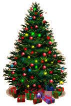Animated Christmas Tree Image 0315
