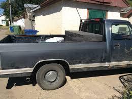 1986 Dodge Ram Work Truck - Mopar Forums