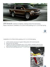 Amarok - Cacking Noises From Leaf Spring (2030221-3) | Screw | Axle 2012 Freightliner Cascadia 125 Day Cab Tractors Jones Spring Rear Leaf Shackle Bracket Repair Kit Set For Ford F150 Top 20 Truck Services In Nanded Best Pin By Doug Cowan On Garage Door Pinterest Trucks Pickup Buy Replacement Springs Oem Quality In Stock Rear 2wd Chevy Gmc Blazer Yukon Installing Dorman Shackles Hangers On A Chevygmc Vishwakarma Kabahi Works Photos Udaipur Mumbai Pictures Images 1954 Truck Leaf Spring Pivot Pin Removeinstall Youtube 2pc Steel Coil Strut Compressor Clamp Shock Car Torsion Vs Axles