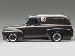 Ultimate UPS Truck. Big Brown '53 Ford. | Cool Old Rides ... Ford Trucks 1953 Ford Truck F100 Flathead V8 Photo 10 1953fordf100 2011 Supertionals Classic Car Pick Up Moore Is Better Hot Rod Network Ford Pete Stephens Flickr F650 Super Duty Truck Econoline Ecosafe F750 F 100 Pickup F100original01 Dvonpetrol For Sale Hemmings Motor News 1flatworld Patina Airride Custom Youtube