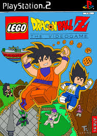 Lego DragonBall Z The Videogame