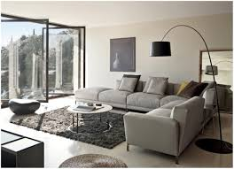 Leather Sofa Living Room Ideas by Furniture Posh Living Room Living Room Ideas With Light Grey