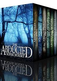 The Abducted Super Boxset A Small Town Kidnapping Mystery By Hayden Roger