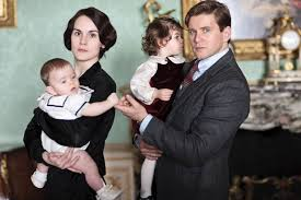 Downton Abbey Parenting Lessons