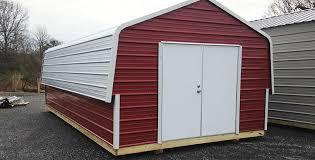 the barn llc portable storage buildings