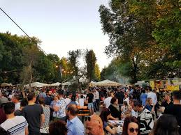 100 Lakeside International Trucks 3 Successful Street Food Events In Italy