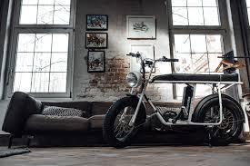 uni mk classic das e bike im moped style