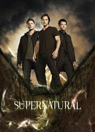 Supernatural Season 6-Supernatural 6