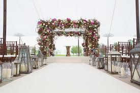 Wedding Ceremony Decoration Ideas Elegant Decorating