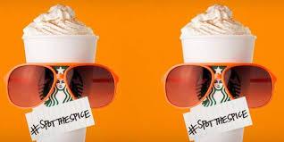 Starbucks Pumpkin Latte 2017 by When Is Starbucks Pumpkin Spice Latte Available 2017 Women Com