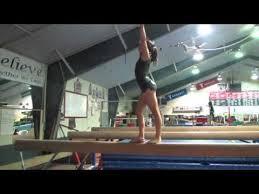 best 25 gymnastics routines ideas on pinterest gymnastics