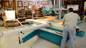 Markfield Woodworking Machinery Uk by Lot 001 Martin