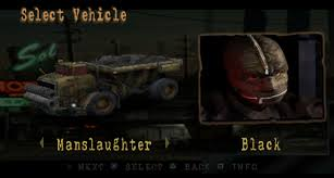 Twisted Metal: Black (Game) - Giant Bomb Used Twisted Metal Sweet Tooth Ice Cream Truck Scale Model In North 3bs Toy Hive Twisted Metal Sweet Tooth Review Texas Ice Cream Truck Large Trucks Pinterest Commercial Van My Home Made Formula D Cars Boardgamegeek The Worlds Best Photos Of E3 And Twistedmetal Flickr Mind Ps3 Screenshots Image 7605 New Game Network Robocraft Garage Designing Perfect Cone Wars From Is More Terrifying Real Life Out Now Page 9 Bluray Forum Lego 2 Album On Imgur E3 2011 Sony Media Event Tooths A Photo