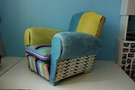 recouvrir un fauteuil club recouvrir un fauteuil club en tissu wapahome