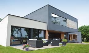 maison en cube moderne maison cubique 15301 archi archi maison cubique