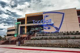 Retail Project of the Year Top Golf The Colony D Magazine