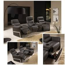 canap relax 2 places cuir canapé cuir bicolore relax massant chauffant absolut