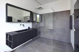 badezimmer dachgeschoss thillmann architekten moderne
