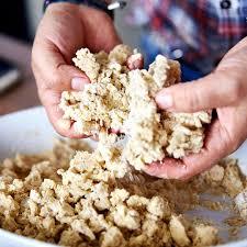 streusel selber machen grundrezept tipps lecker