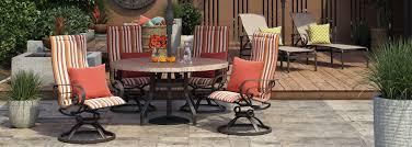 Homecrest Patio Furniture Dealers by Homecrest Emory Sling Collection Homecrest Outdoor Furniture