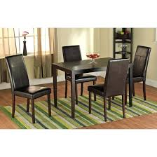 Parsons Dining Room Chairs Target Elegant Chair Faux Leather Reupholster Parson