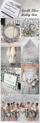 Coral Color Decorations For Wedding by Best 25 Silver Wedding Decorations Ideas On Pinterest Christmas