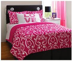 Walmart Bed Sets Queen by Walmart Your Zone Reversible Bedding Set Just 19 Norcal Coupon Gal