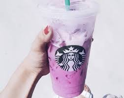 The Secret Purple Drink At Starbucks Is Almost Too Pretty To
