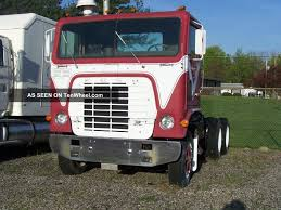 1974 Day Cab Semi 9000 (cummins Diesel Big Cam, Eaton 10 - Speed ...