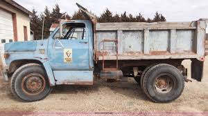 1974 Chevrolet C60 Dump Truck | Item C1763 | SOLD! March 4 G...