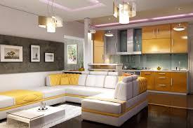 die gestaltung der wohnküche 30 quadratmetern 3 fotos