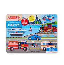 Melissa & Doug Wooden 7-Piece On The Move Vehicles Sound Puzzle ... Sound Puzzles Upc 0072076814 Mickey Fire Truck Station Set Upcitemdbcom Kelebihan Melissa Doug Around The Puzzle 736 On Sale And Trucks Ages Etsy 9 Pieces Multi 772003438 Chunky By 3721 Youtube Vehicles Soar Life Products Jigsaw In A Box Pinterest Small Knob Engine Single Replacement Piece Wooden Vehicle Around The Fire Station Sound Puzzle Fdny Shop
