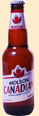 Molson Canadian review – The Beer Trials